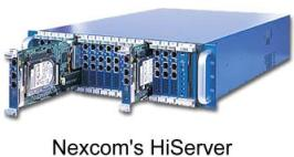 Nexcom's HiServer
