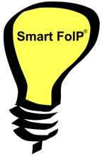 Smart FoIP